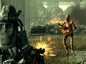 Fallout 3 - Xbox 360