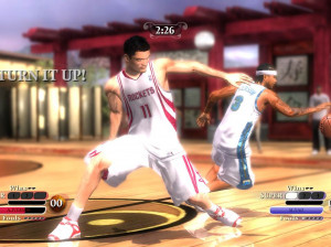 NBA Ballers : Chosen One - PS3