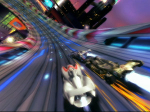 Speed Racer - Wii