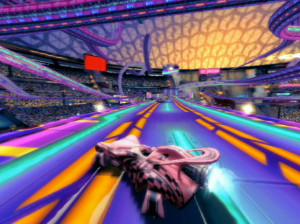 Speed Racer - Wii