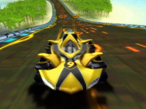 Speed Racer - PS2