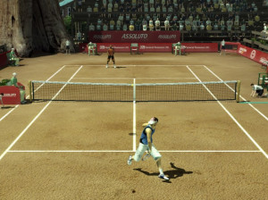 Smash Court Tennis 3 - Xbox 360