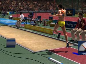 Beijing 2008 : Le Jeu Video Officiel Des Jeux Olympiques - Xbox 360