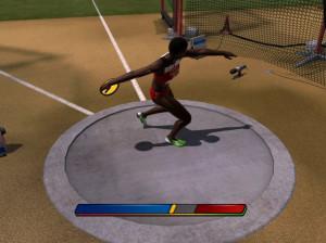 Beijing 2008 : Le Jeu Video Officiel Des Jeux Olympiques - PS3