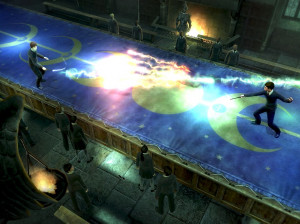 Harry Potter et le Prince de Sang-Mêlé - PSP