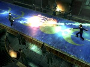 Harry Potter et le Prince de Sang-Mêlé - Xbox 360