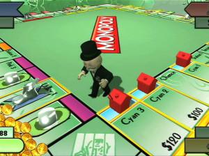 Monopoly - Xbox 360