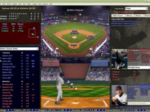 Baseball Mogul 2009 - PC