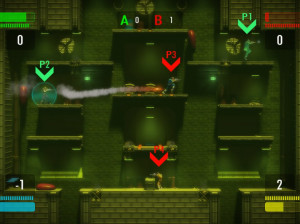 Bionic Commando Rearmed - PS3