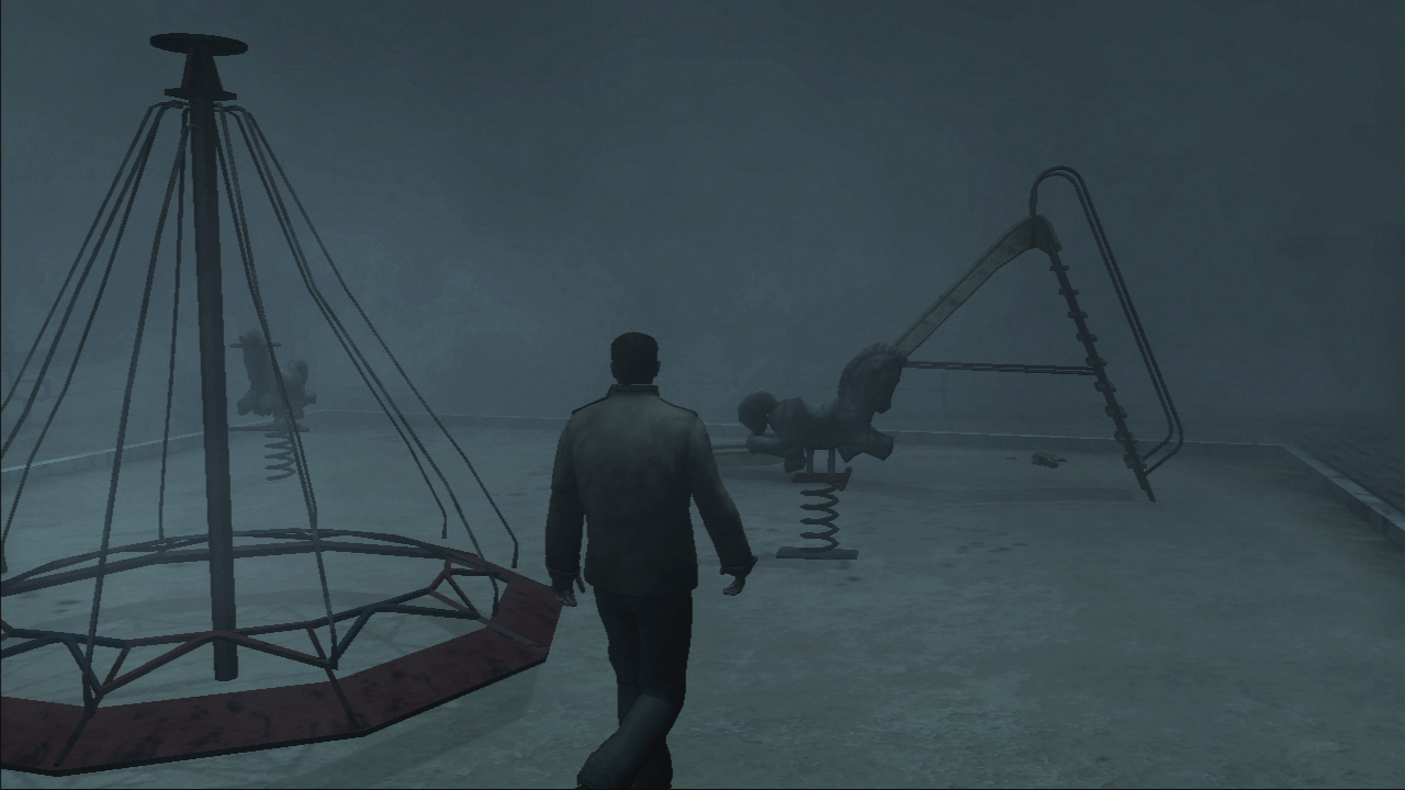 Silent Hill : Homecoming - PS3