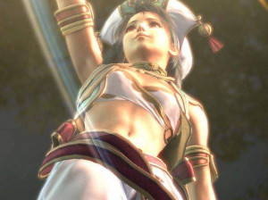 SoulCalibur IV - PS3
