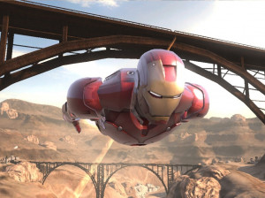 Iron Man - PS3