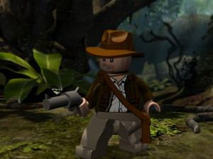 LEGO Indiana Jones : La Trilogie Originale - PC