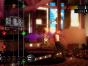 Rock Revolution - PS3
