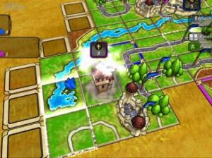 Carcassonne - Xbox 360
