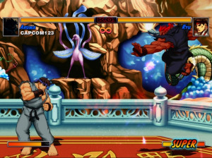 Super Street Fighter II Turbo HD Remix - PS3