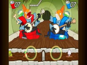 Spyborgs - Wii