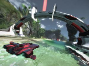 Fatal Inertia Ex - PS3