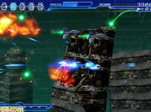 Thunder Force 6 - PS2
