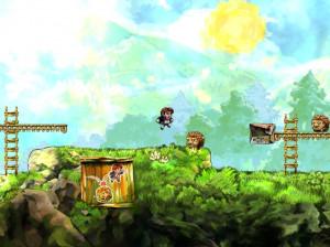 Braid - Xbox 360