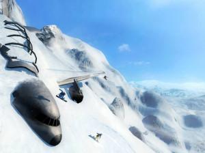 Shaun White Snowboarding - Xbox 360
