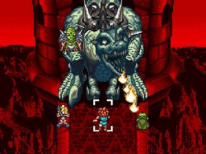 Chrono Trigger - DS