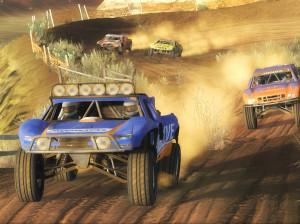 Baja : Edge of Control - Xbox 360