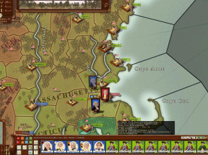 Birth of America II : Wars in America - PC