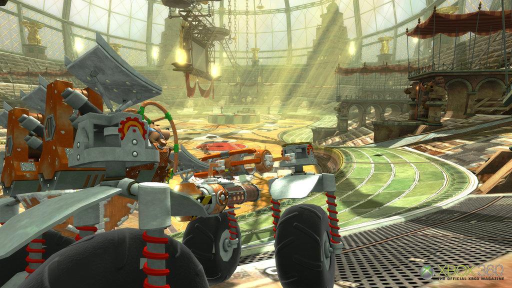 Banjo-Kazooie : Nuts & Bolts - Xbox 360