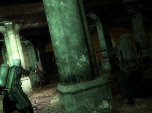 Velvet Assassin - PS3