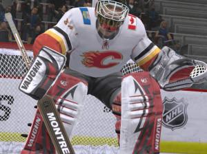 NHL 2K9 - PS2