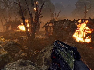 Crysis Warhead - PC