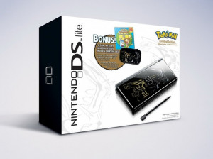 Nintendo DS Lite - DS