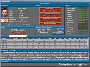 GM Hockey 2009 - PC
