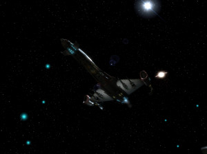 X3 : Terran Conflict - PC