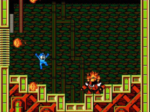 Mega Man 9 - Wii