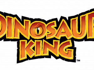 Dinosaur King - DS