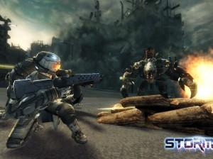 Stormrise - Xbox 360