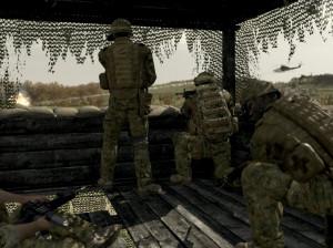 ArmA 2 - Xbox 360