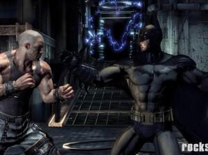 Batman : Arkham Asylum - Xbox 360