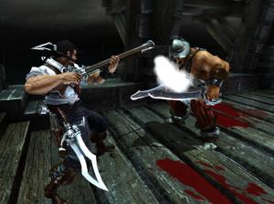 Captain Blood - PC
