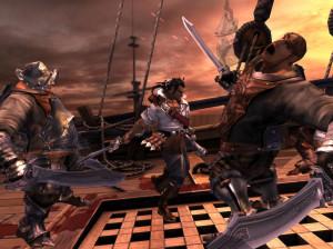 Captain Blood - Xbox 360