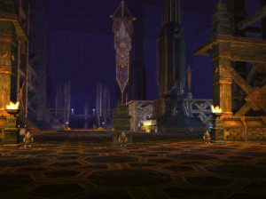 Le Seigneur des Anneaux Online : Les Mines de la Moria - PC