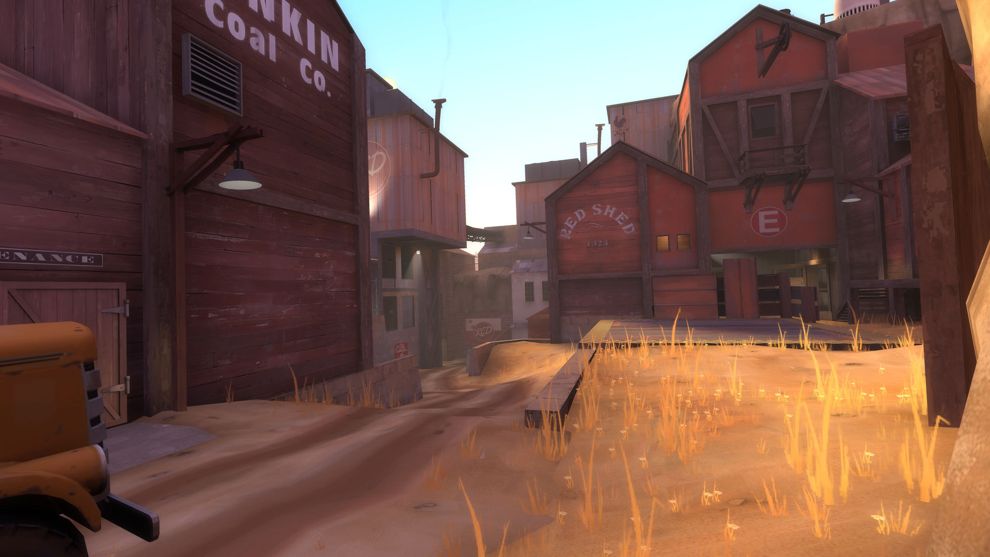 Team Fortress 2 - PC