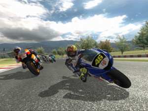 MotoGP 08 - PC