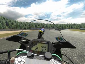MotoGP 08 - PS2