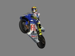 MotoGP 08 - PSP