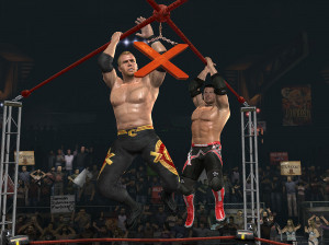 TNA iMPACT! - Xbox 360