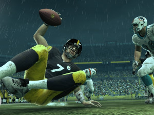Madden NFL 09 - PS3