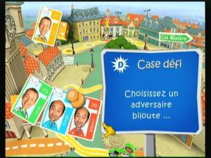 Bienvenue Chez Les Ch'tis - Wii